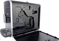 Melitta Volautomatische espressomachine met melkopschuimer Barista Smart T F830-101 zilver/zwart-Artikeldetail
