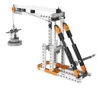 Engino Mechanics Cams & Cranks-Vooraanzicht