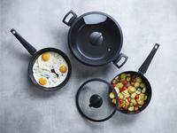 Kitchen Fun by Beka Sauteuse Twist 24 cm-Image 1