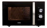 Domo Micro-ondes DO2431 noir-Avant