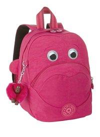 Kipling sac à dos Fast Cherry Pink Mix