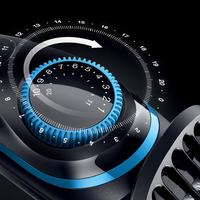 Braun Baardtrimmer + Gillette Fusion5 ProGlide BT5040-Artikeldetail