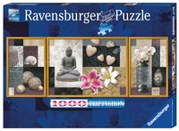 Ravensburger puzzel Wellness