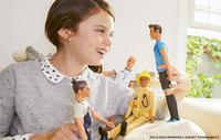 Barbie poupée mannequin Careers Ken Barista-Image 2