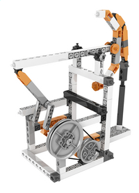 Engino Mechanics Cams & Cranks-Image 1