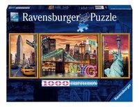Ravensburger puzzel Schitterend New York