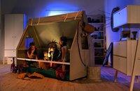 Toile de tente pour tipi Bente-Image 1