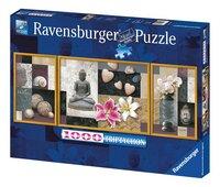 Ravensburger puzzle Bien-être-Côté gauche