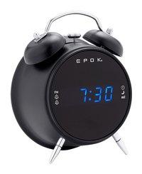 bigben wekkerradio RR90 EPOK zwart-Linkerzijde
