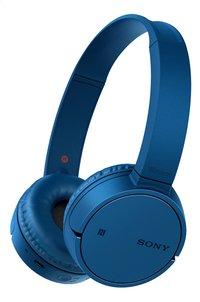 Sony casque Bluetooth MDR-ZX220BT bleu-Détail de l'article