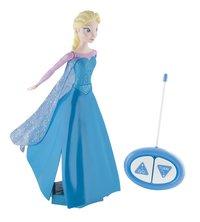 Poupée Disney La Reine des Neiges RC Elsa patine-commercieel beeld