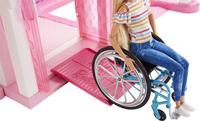 Barbie Fashionistas 132 - Barbie en chaise roulante-Détail de l'article
