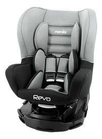 Nania Autostoel Revo SP Luxe Groep 0+/1/2 grey 2019-Rechterzijde