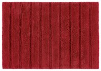 Casilin tapis de bain Nevada rouge 70 x 120 cm
