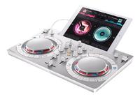 Pioneer table de mixage DDJ-WeGO4-K blanc-Détail de l'article