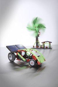 fischertechnik Profi Oeco Energy-Afbeelding 2