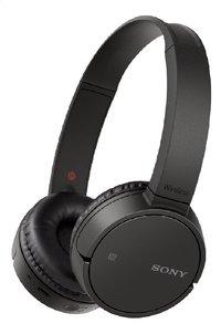 Sony casque Bluetooth MDR-ZX220BT noir-Détail de l'article