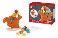 Janod blocs à empiler/jeu d'équilibre Nutty Balance en bois-Détail de l'article