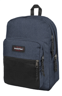 Eastpak sac à dos Pinnacle Double Denim-Côté droit