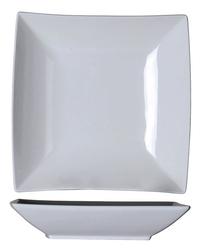 Cosy & Trendy 6 diepe borden Avantgarde L 22,5 x B 22,5 cm-commercieel beeld