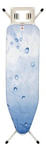 Brabantia housse de rechange B en coton Ice Water