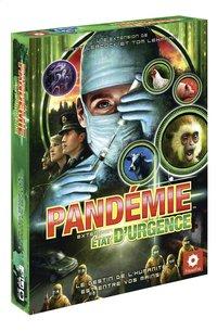 Pandémie extension : Etat d'Urgence