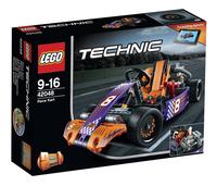 LEGO Technic 42048 Le karting