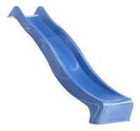 KBT toboggan reX 2,5 m bleu