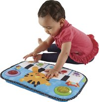 Fisher-Price Trappel & Speel Piano-Afbeelding 1