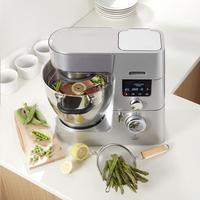 Kenwood Robot de cuisine cuiseur Cooking Chef Gourmet KCC9060S-Image 2