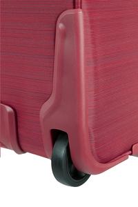 Samsonite Zachte reistrolley Spark Upright EXP classic red 55 cm-Onderkant