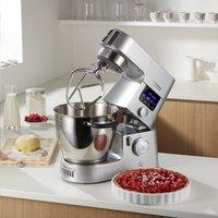 Kenwood Robot de cuisine cuiseur Cooking Chef Gourmet KCC9060S-Image 3