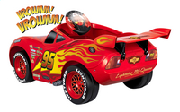 Feber elektrische auto Disney Cars Bliksem McQueen-Artikeldetail