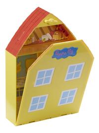 Peppa Pig speelset Peppa's huis en tuin-Artikeldetail