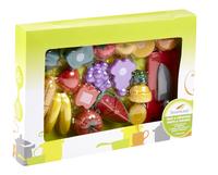 DreamLand fruits & légumes-Côté gauche