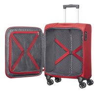 American Tourister Zachte reistrolley Summer Voyager Spinner ribbon red 55 cm-Artikeldetail