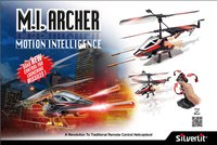 Silverlit hélicoptère IR M.I. Archer-Image 1