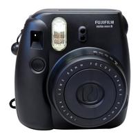 Fujifilm Fototoestel instax mini 8 zwart