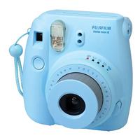Fujifilm appareil photo instax mini 8 bleu-Côté droit