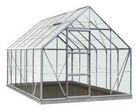 ACD serre Intro Grow Oliver 9,9 m² avec verre horticole