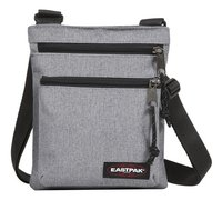 Eastpak schoudertas Rusher Sunday Grey-Vooraanzicht