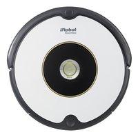 iRobot Robotstofzuiger Roomba 605-Bovenaanzicht