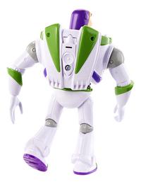Toy Story 4 actiefiguur True Talkers - Buzz NL-Achteraanzicht
