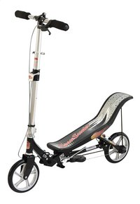 Trottinette SpaceScooter Matt Black