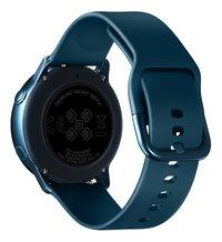 Samsung montre connectée Galaxy Watch Active Green-Arrière