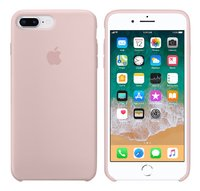 iphone 7 coque apple rose
