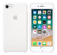 Apple coque en silicone pour iPhone 7/8 blanc-Détail de l'article