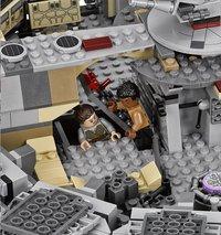 LEGO Star Wars 75105 Millennium Falcon-Artikeldetail