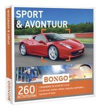 Bongo Sport & avontuur
