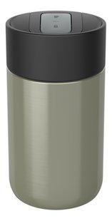 Kambukka isotherme drinkbeker 300 ml Olympus Champaign-Achteraanzicht